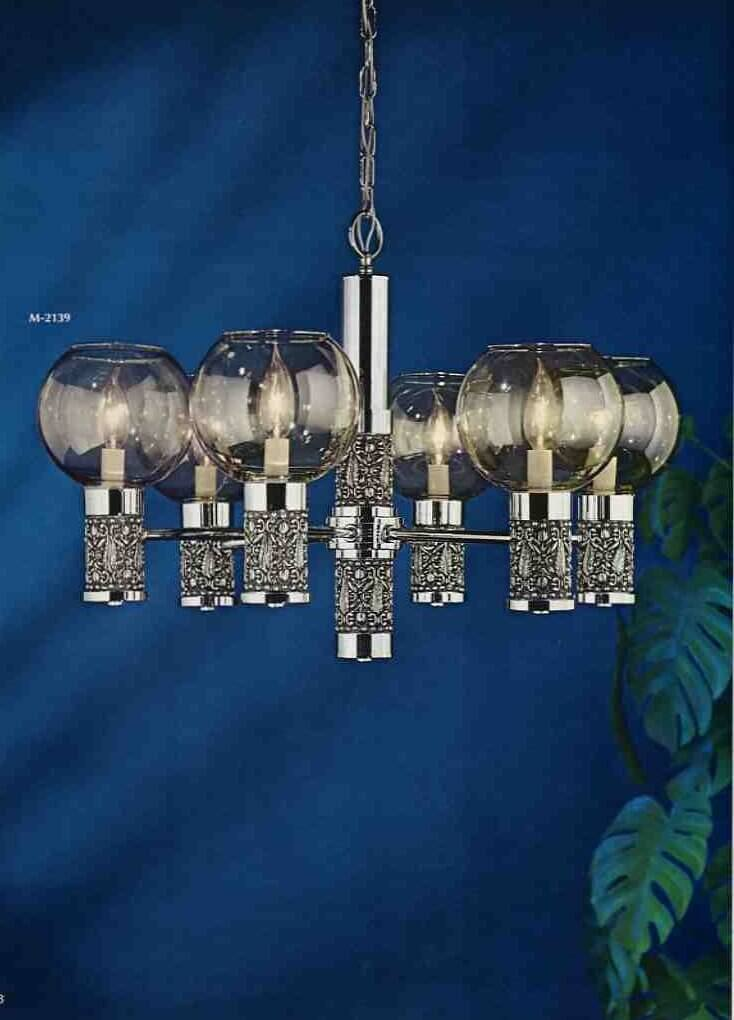 1969 french contemporary lighting
