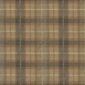 plaid wool carpet