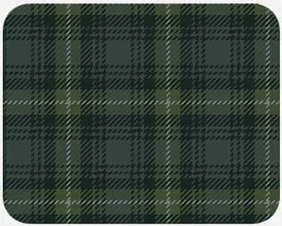 plaid broadloom carpet by milliken