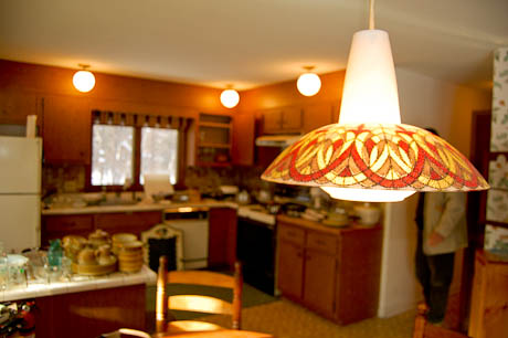 1970s house 9 1970s vintage lighting and more in this 1974 time capsule home      rh   retrorenovation com