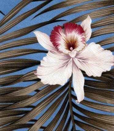 hawaii barkcloth