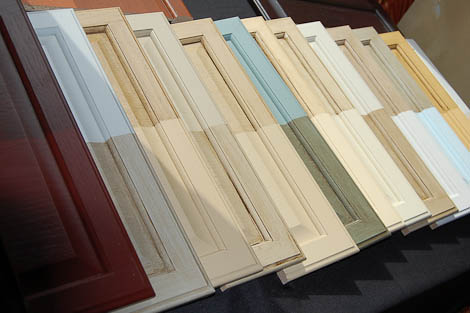 Paint Colors For Kitchen Cabinets repaint your kitchen cabinets without stripping or sanding, with
