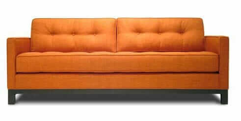 gracie sofa by perch