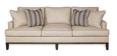 sterling sofa by michael weiss for vanguard