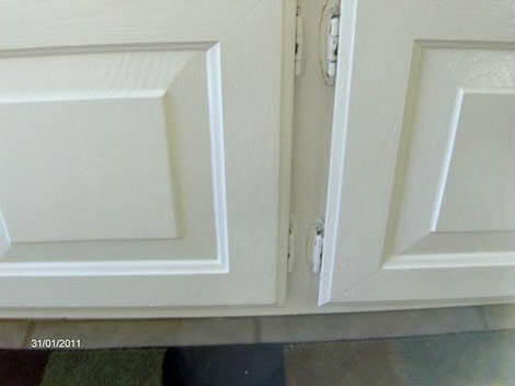 spray paint cabinet hinges | Nrtradiant.com