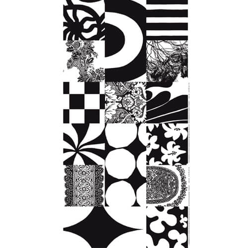 yhdessa fabric from marimekko