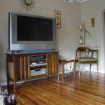 vintage-stereo-cabinet-converted-to-hold-flatscreen-tv