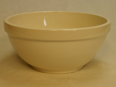 gainey ceramics mixing bowl