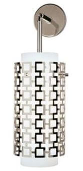 jonathan adler sconce light