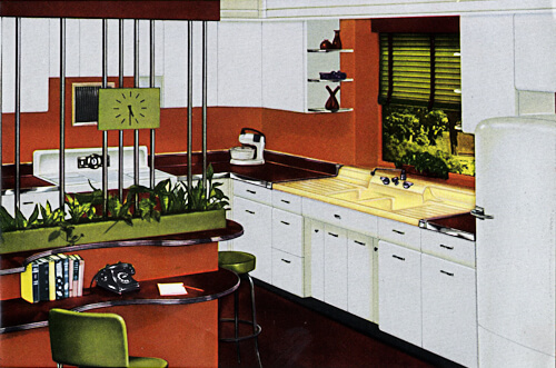1953 kitchen