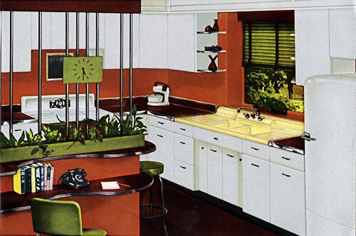 1953 kitchen