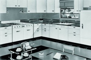 12 Authentic Mid Century Kitchen Remodeling Products
