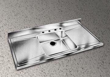 Exceptional Elkay Lustertone Gourmet Sink Elkay Lustertone Drainboard Sinks Elkay  Stainless Steel ...
