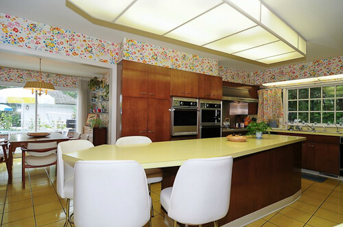 william pahlmann 1962 kitchen design