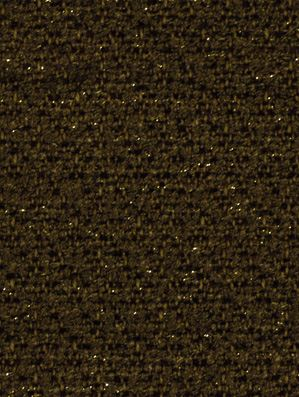 Retro Upholstery Fabric With Gold Thread And Frieze Vs Boucle
