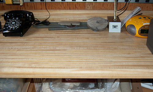 formica butcher block countertop