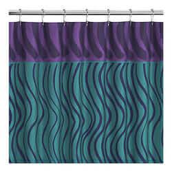 Okay Only 4 Marimekko Shower Curtain