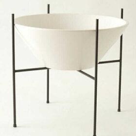 Lagardo Tackett ceramic planter from Vessels USA authentic Architectural Pottery design circa 1950