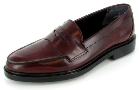 made in american mens shoe from johansen
