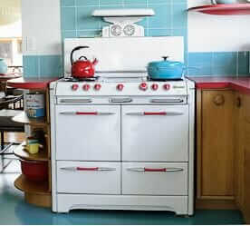 28 Places To Buy Restored Vintage Stoves Retro Renovation