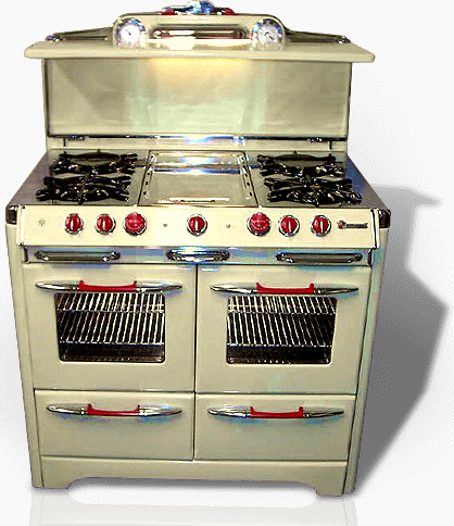 27 Places To Buy Restored Vintage Stoves Retro Renovation