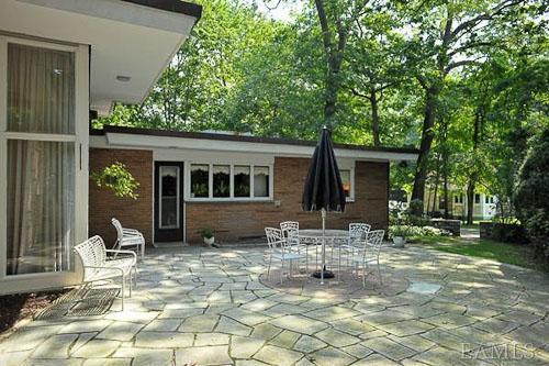 1960 patio