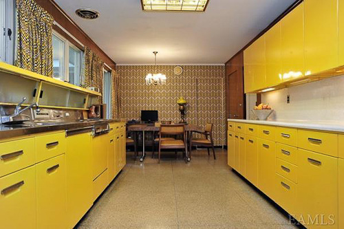 1960 GE kitchen