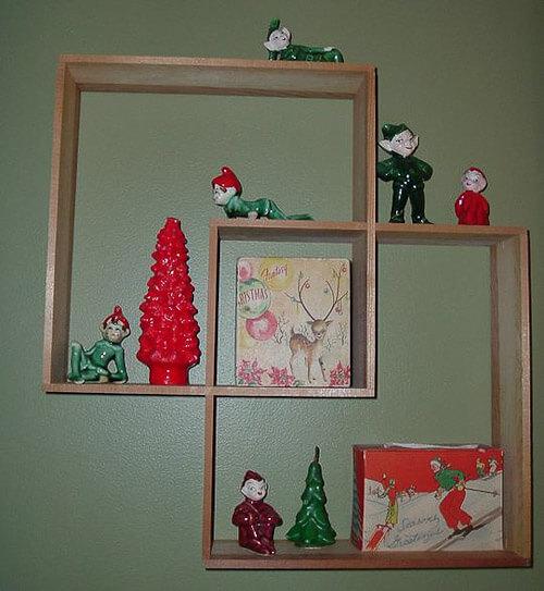 Christmas pixies