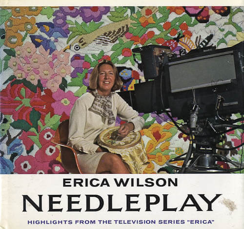 Erica Wilson Needleplay