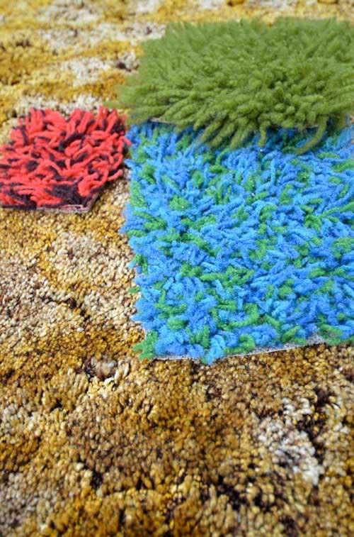 1960s-1970s Carpets