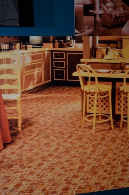 Wall-to-wall carpeting history from the 1950s to today - an ...