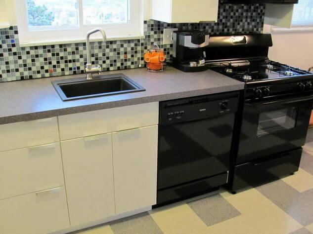Ikea Kitchens Cheap Cheerful Midcentury Modern Design Retro Renovation