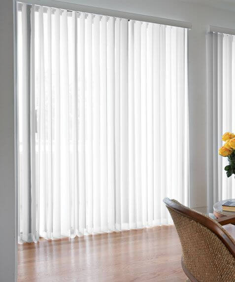 Window Treatments For A Wall Of Windows Sarah Asks For