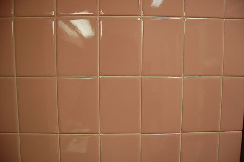 Simple Bathroom Tiles Asbestos Acoustic Ceiling And Decorating Ideas