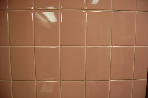 "mamie pink 4""x6"" bathroom tiles monument mountain high"