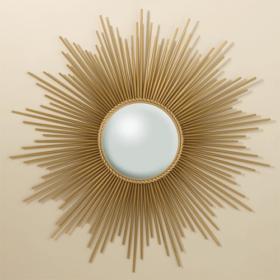 favorite starburst mirror