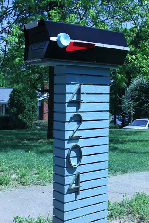Jim And Kathleen S Quot Little Slice Of 1960 Quot Knoxville Home