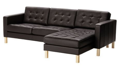 30 stylish sofa sectionals available today retro renovation. Black Bedroom Furniture Sets. Home Design Ideas