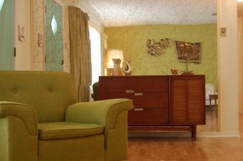 Living Room Archives Retro Renovation