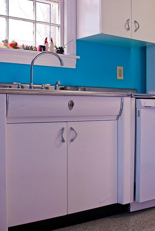 Brian Amp Keri S Happily Ever After 7 000 Kitchen Remodel