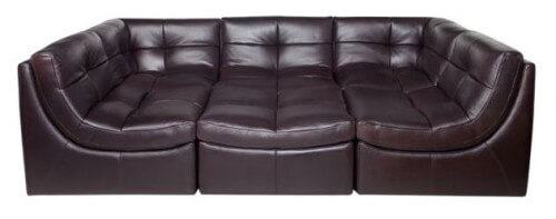Z ...  sc 1 st  Retro Renovation : pit sectional for sale - Sectionals, Sofas & Couches