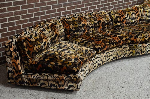 18 Foot Long Sofa Thayer Coggin