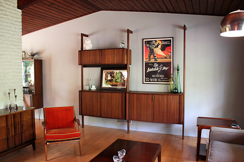 erics barzilay wall unit