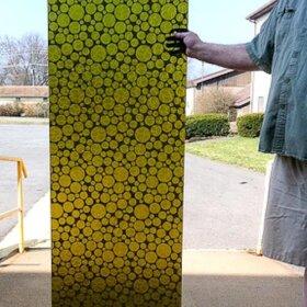 crysta lite decorator panels