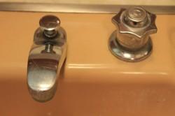 retro faucet