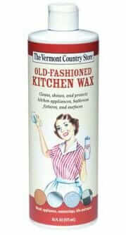 kitchen wax like jubilee