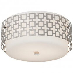 Jonathan Adler Parker light