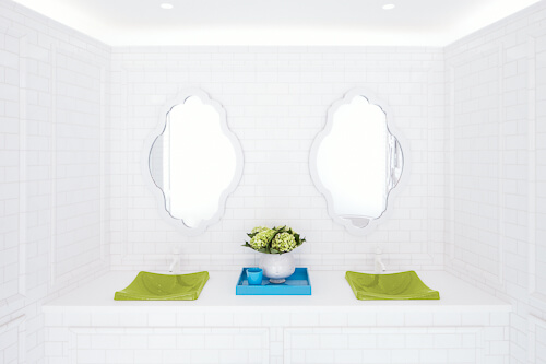 jonathan adler bathroom sinks for kohler