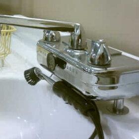 vintage magic queen kitchen faucet