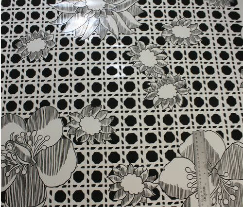 vintage 1960s wallpaper jud scott from hannahs treasures